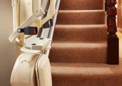 New Brooks stairlifts